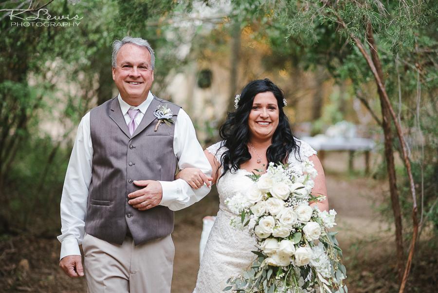 wedding photos in molino florida