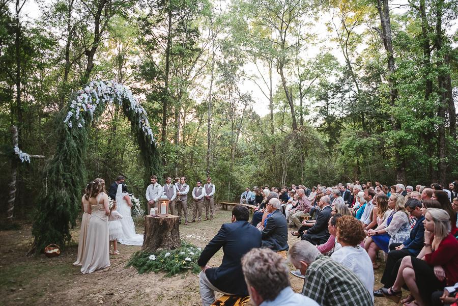 Molino outdoor wedding photographer