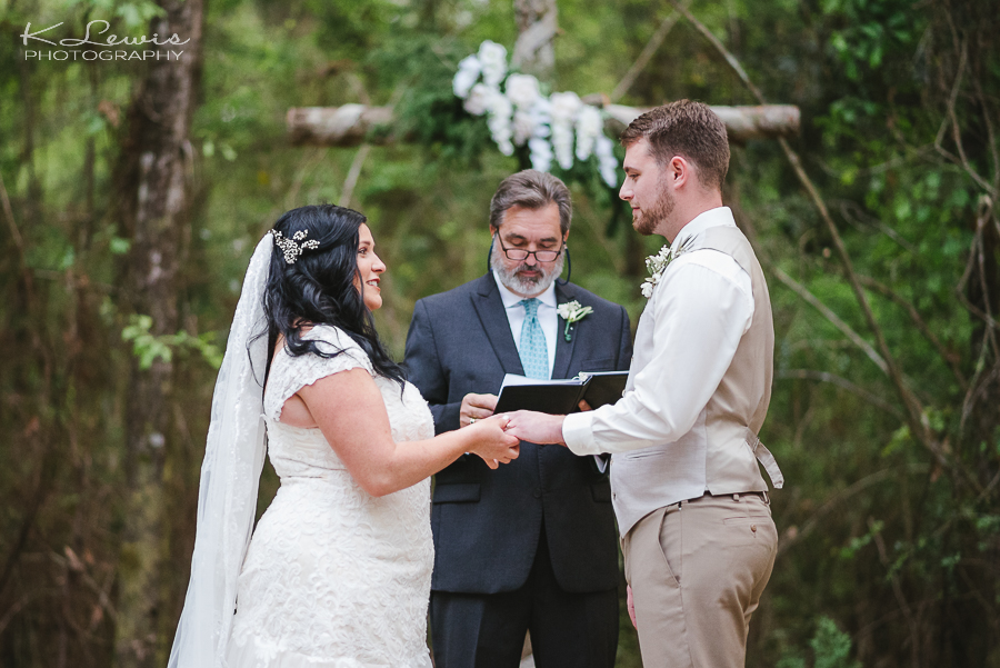 wedding photographer near pensacola florida