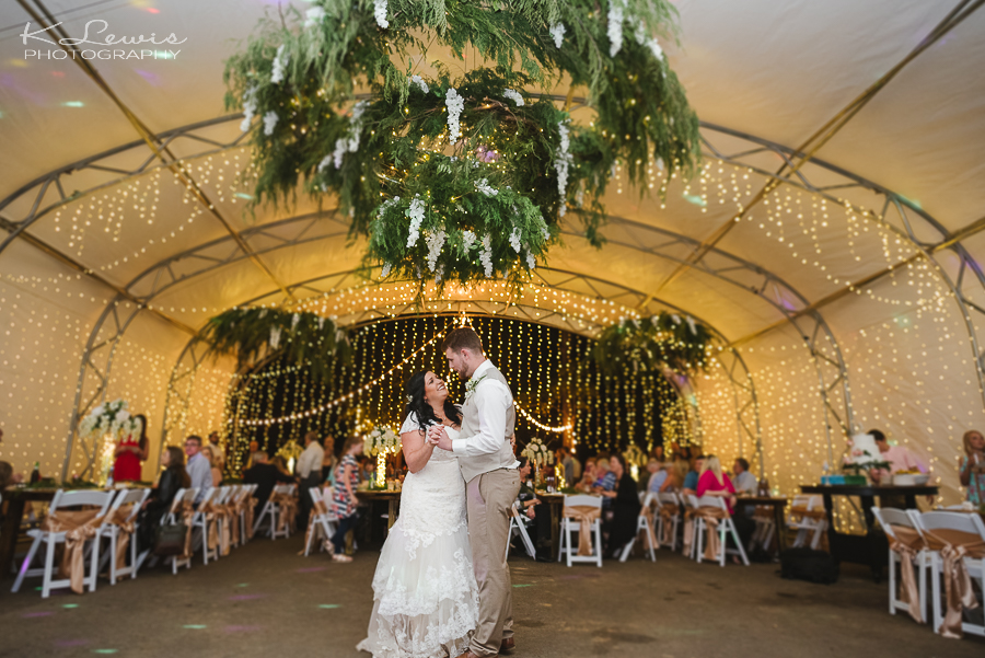 moliono wedding reception photographer