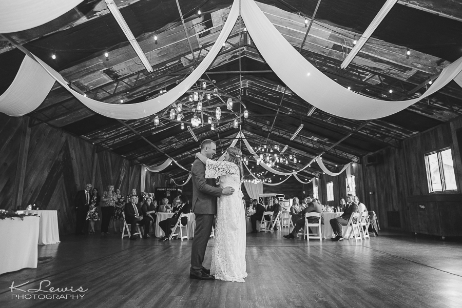 laurel hill fl wedding reception photography