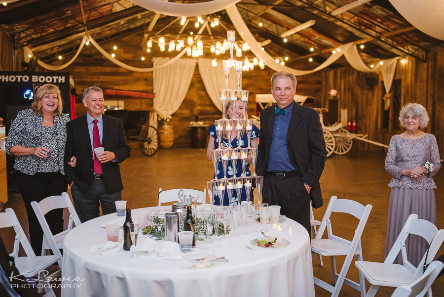 pensacola wedding photographer at the barn at water oaks farm