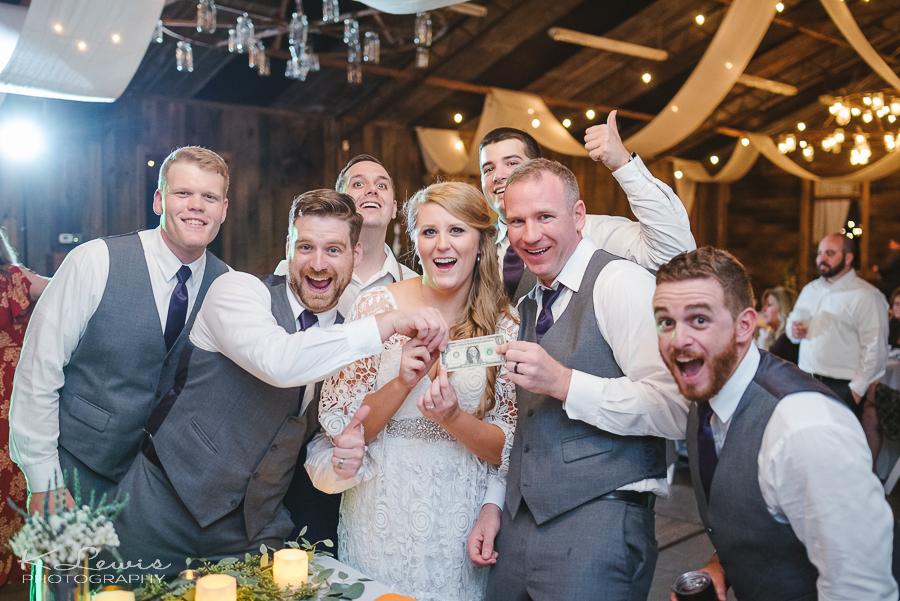 laurel hill wedding reception photographer