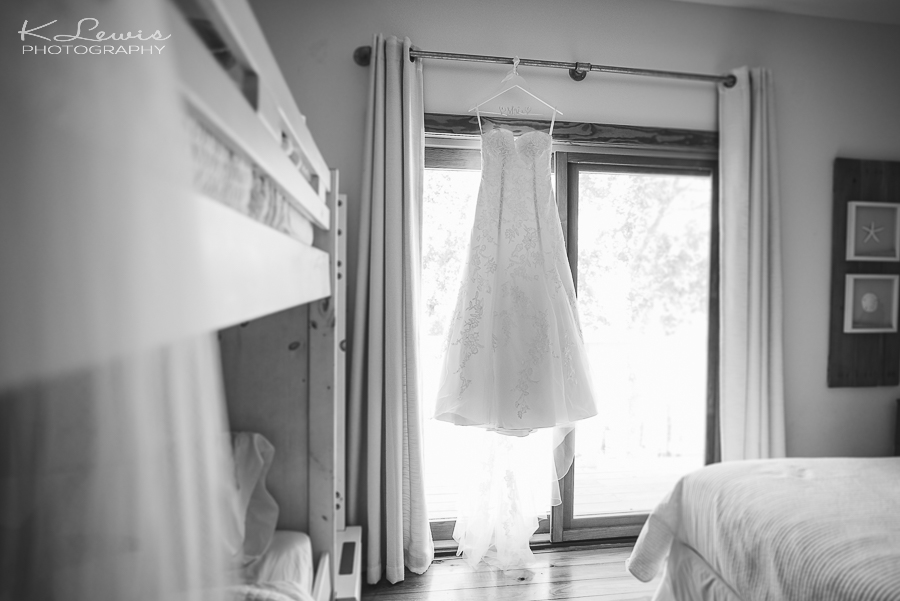 Bayfront lodge and cabin gulf breeze wedding photographer