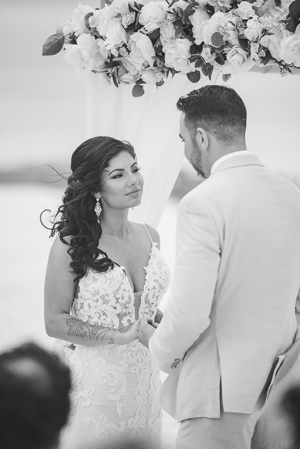 ft walton beach fl wedding photographer the island by hotel rl