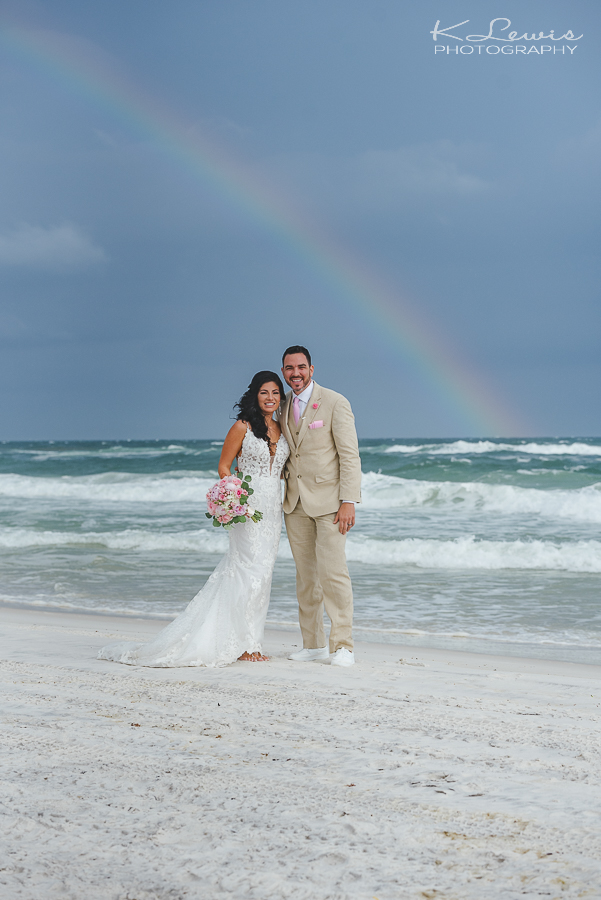 pensacola fl beach wedding photography
