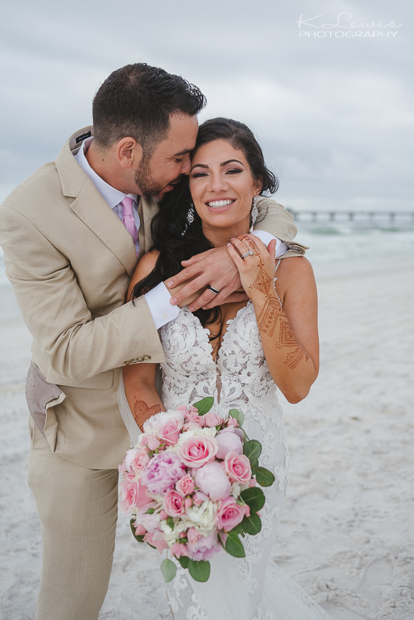 ft walton fl wedding photographer