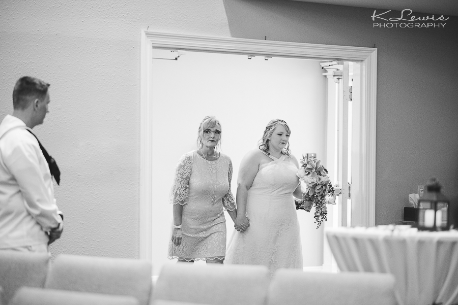 west florida baptist church milton wedding photographer