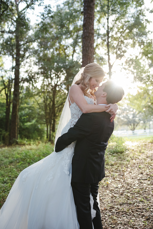 best pensacola fl wedding photographers