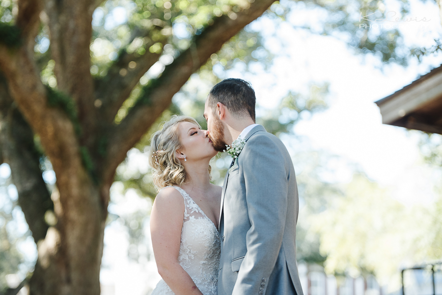 downtown pensacola wedding photos at 5eleven palafox