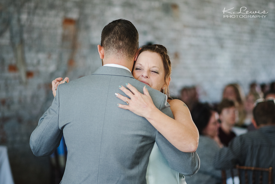 pensacola wedding reception photographer 5eleven palafox