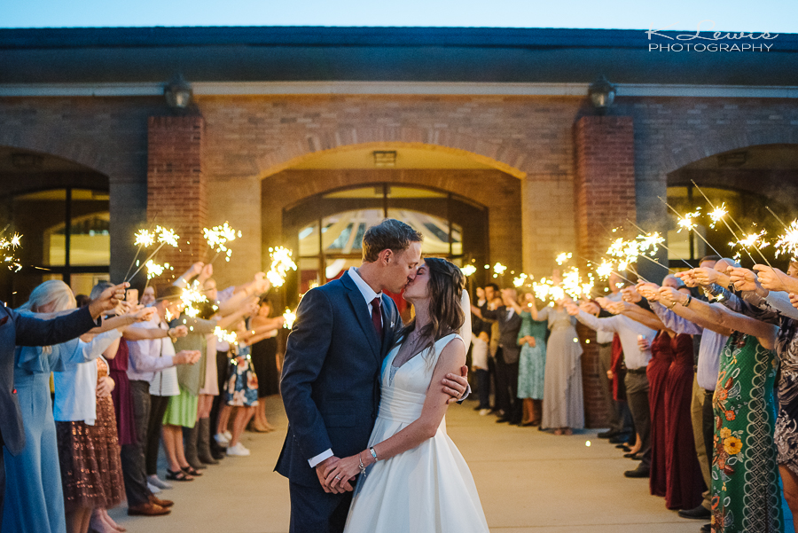 st annes pensacola wedding reception photographer