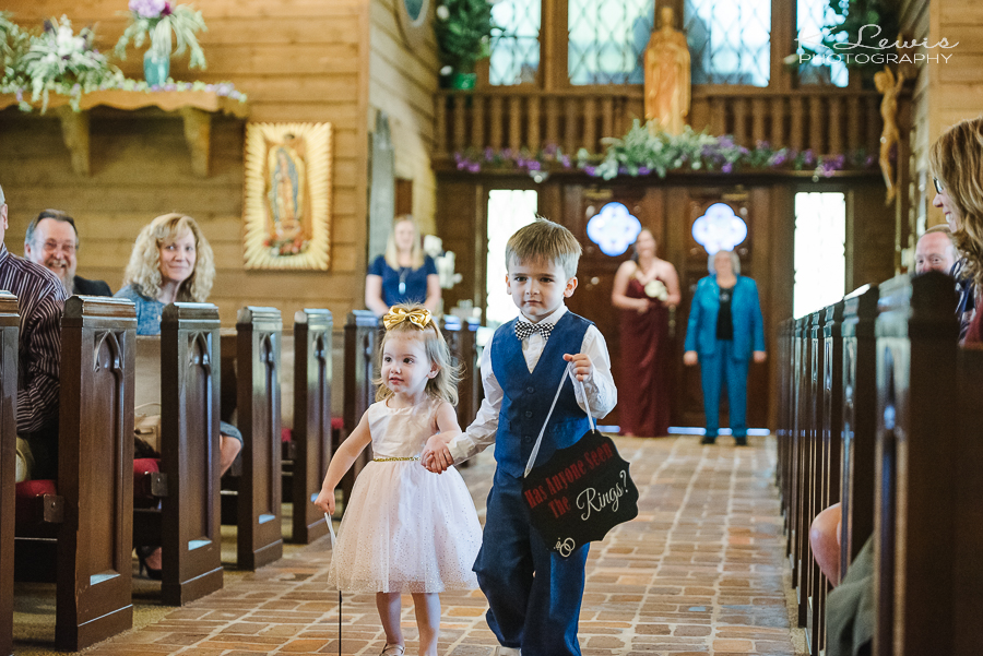 st anne catholic church wedding photographer pensacola florida