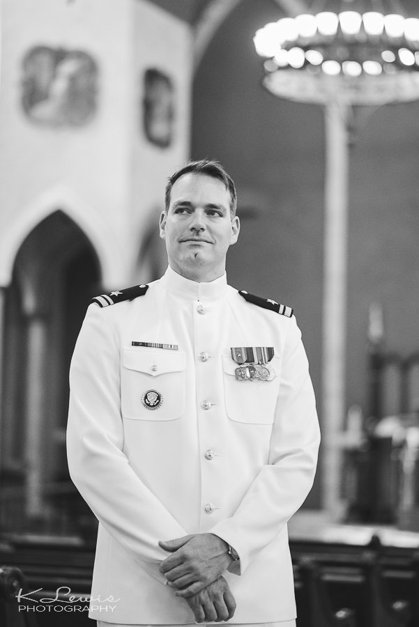 st paul pensacola wedding ceremony photographer