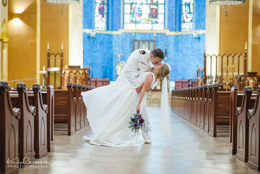 st paul pensacola wedding photos