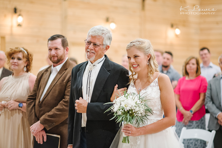 milton fl wedding photographer ates ranch wedding barn