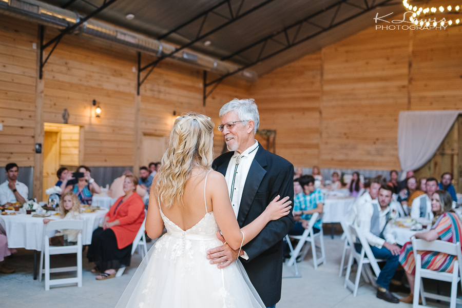 ates ranch wedding reception photographer milton fl
