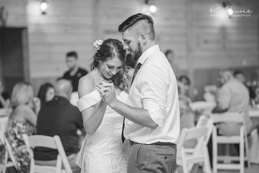 milton florida wedding photographer ates ranch wedding barn