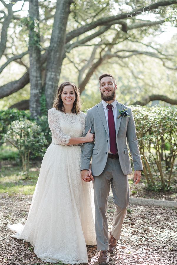 pensacola florida wedding photos