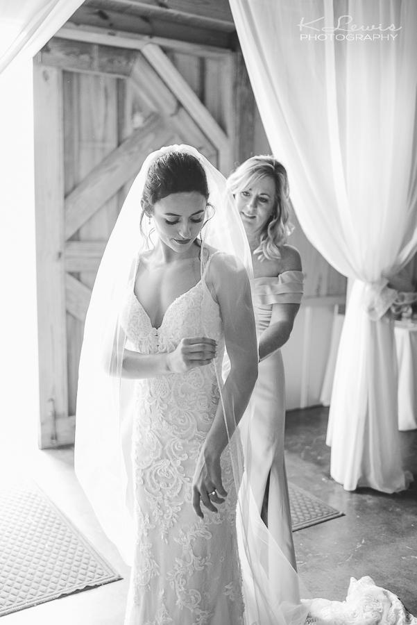sowell farms wedding ceremony photographer