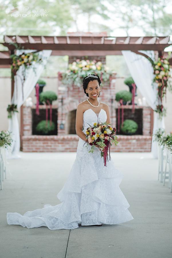 the venue fairhope wedding ceremony photographer