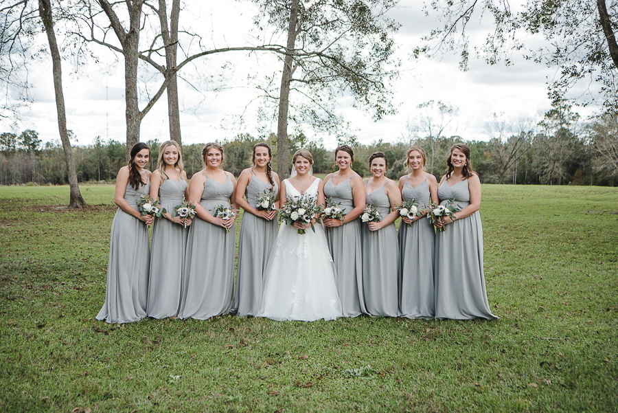 laurel hill fl wedding photographer