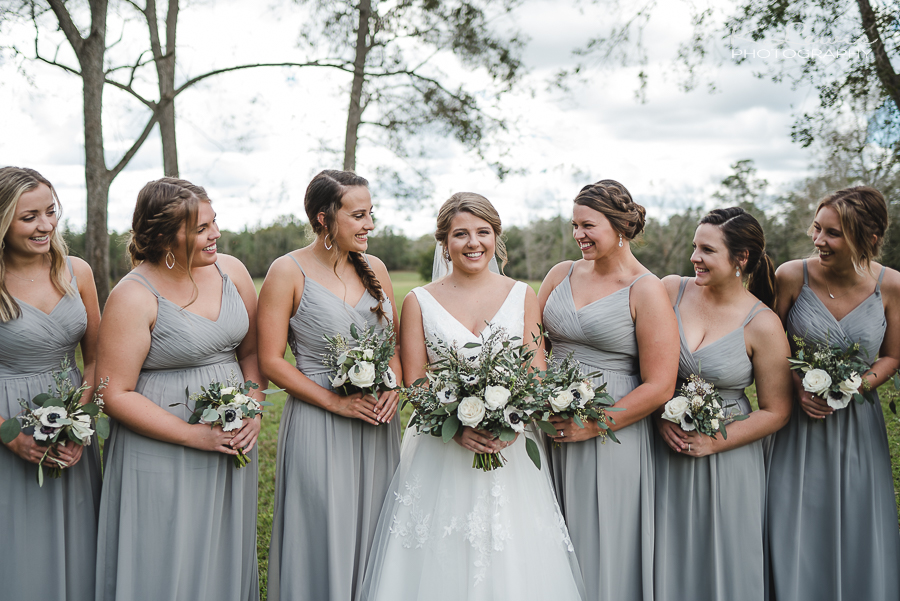 the barn at water oaks wedding photographer