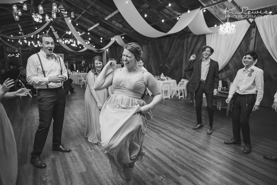 best the barn at water oaks wedding photographers laurel hill
