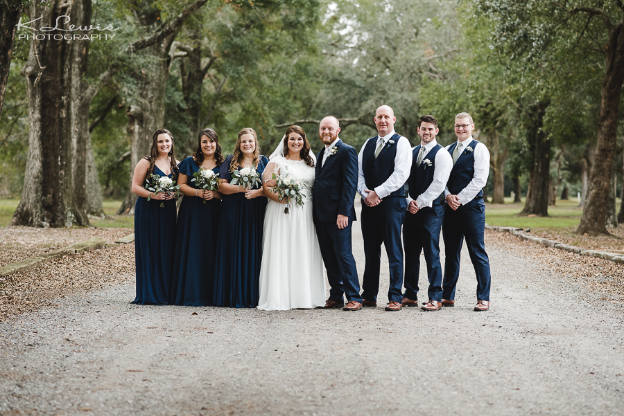 milton florida wedding photographer ates ranch wedding barn