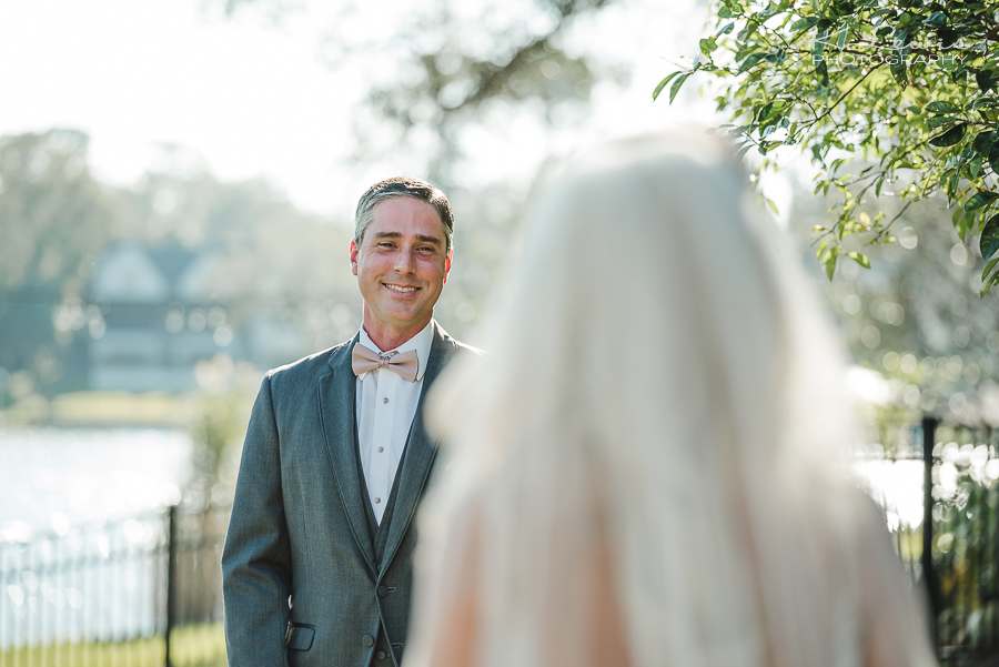 pensacola country club wedding photographer