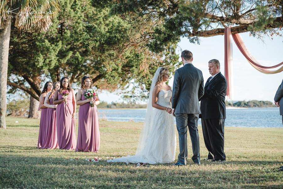 wedding photographers in pensacola fl