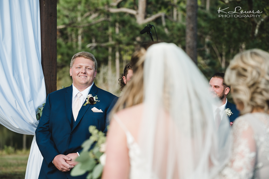 wedding photographer baker florida
