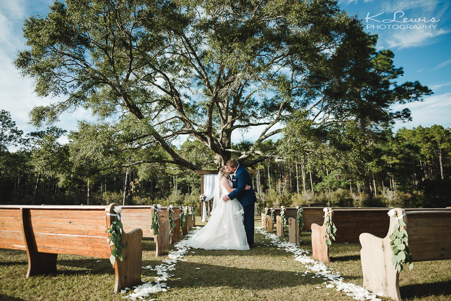 pensacola wedding photographer baker florida