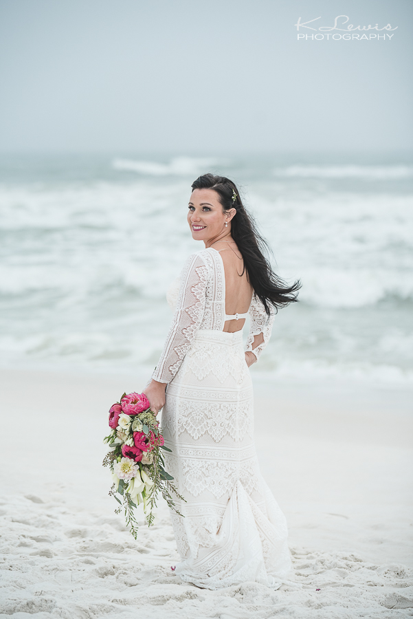 penacola beach wedding photographer