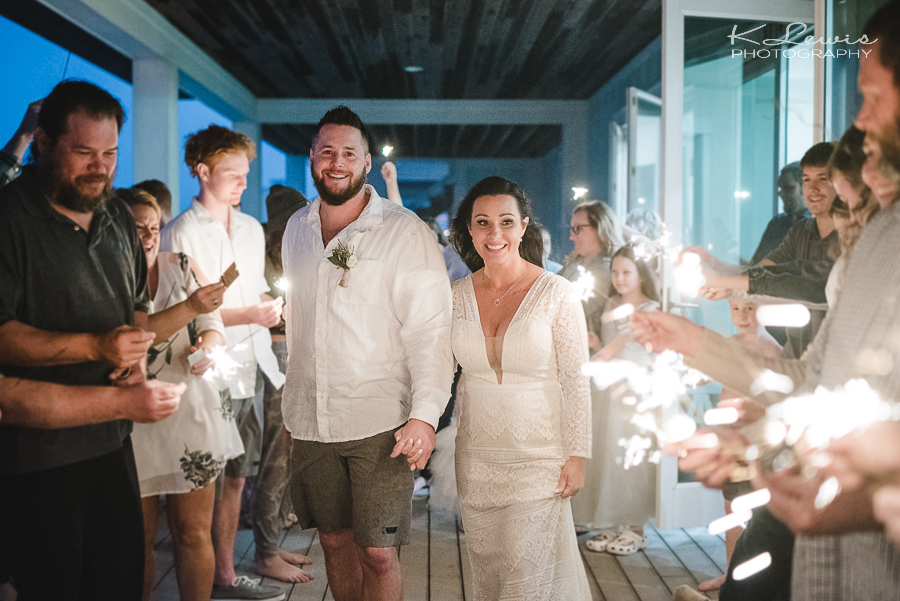 wedding photographer navarre beach