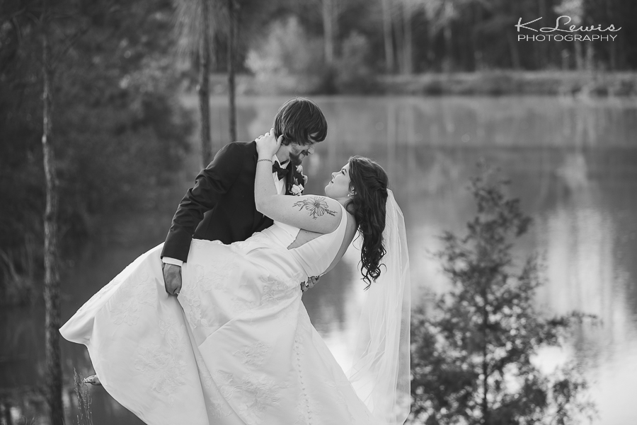 south laurel farm wedding photographer baker florida