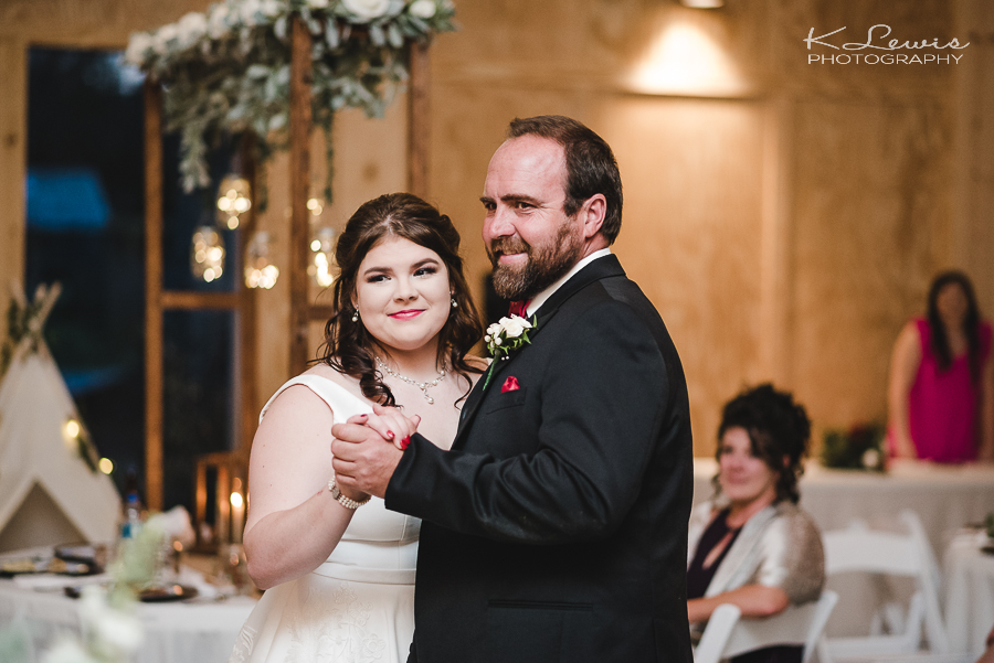 baker fl south laurel farm wedding reception photographer