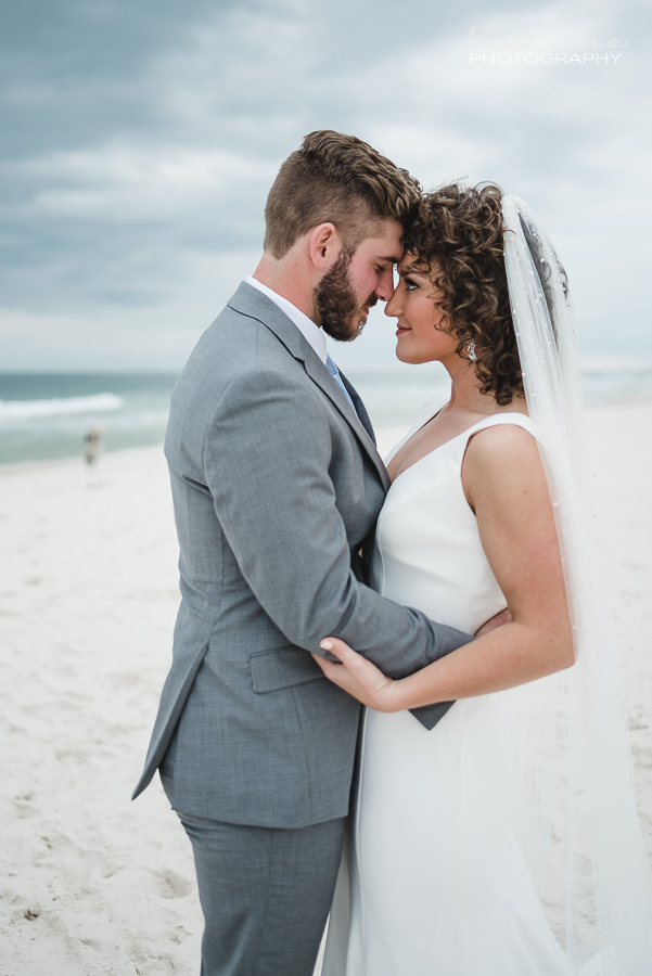 pensacola wedding photographer beach wedding