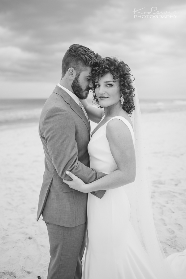 gulf shores wedding photographer beach wedding