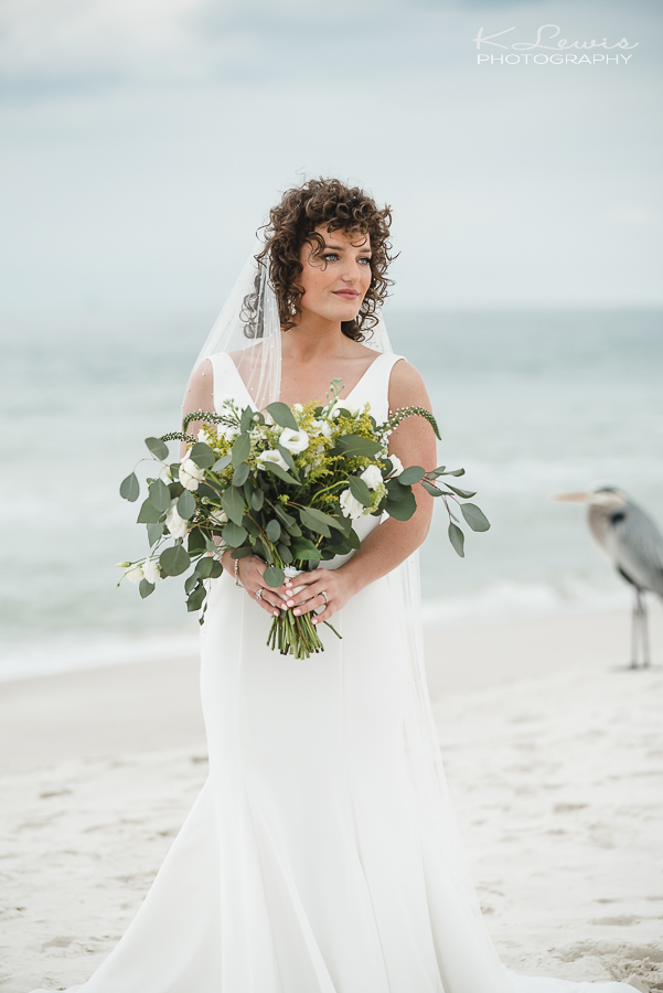 gulf shores wedding ceremony photographer