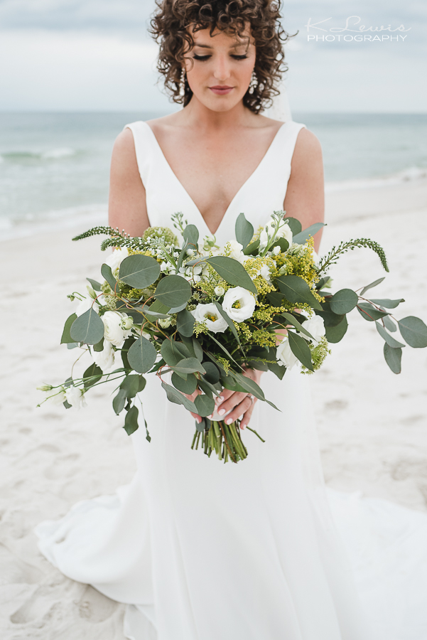 beach wedding gulf shores wedding photographers