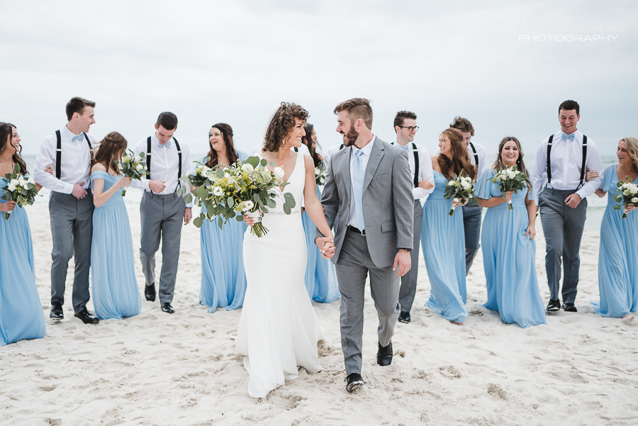 beach house gulf shores wedding photographer