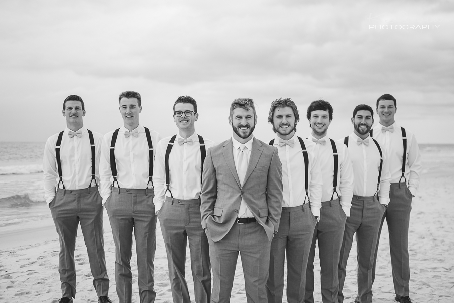 gulf shores wedding photographer beach house