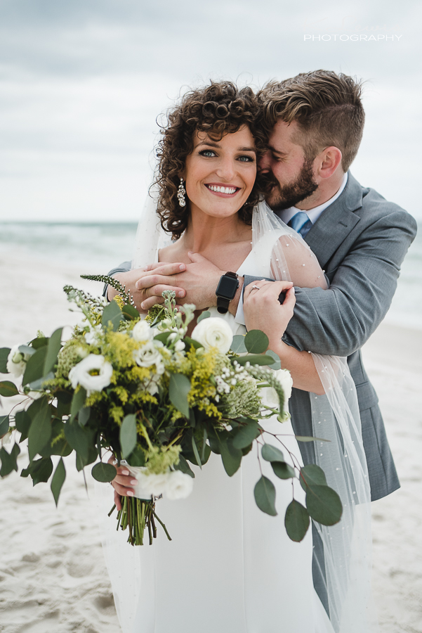pensacola wedding photographer in gulf shores