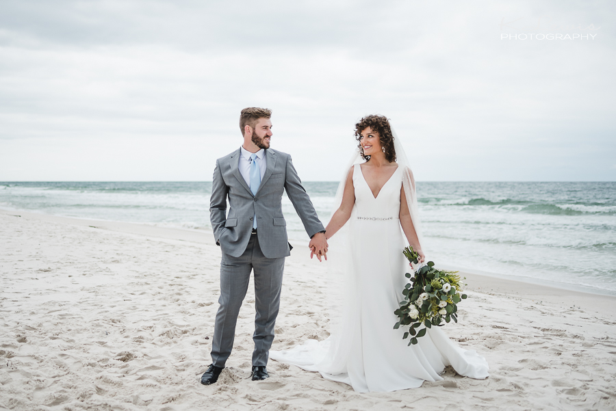 gulf shores alabama wedding photography