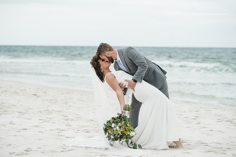 gulf shores al wedding photography