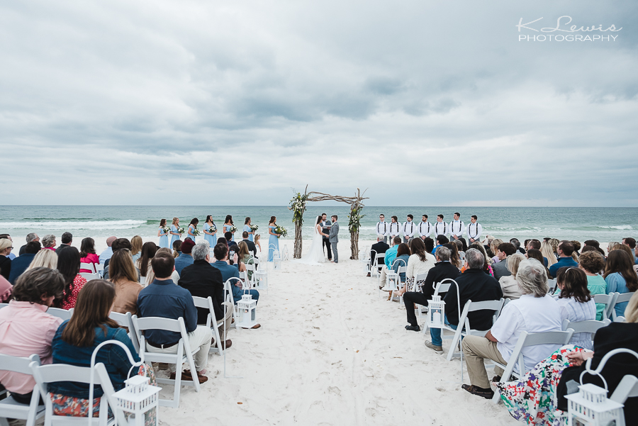 pensacola florida wedding photography