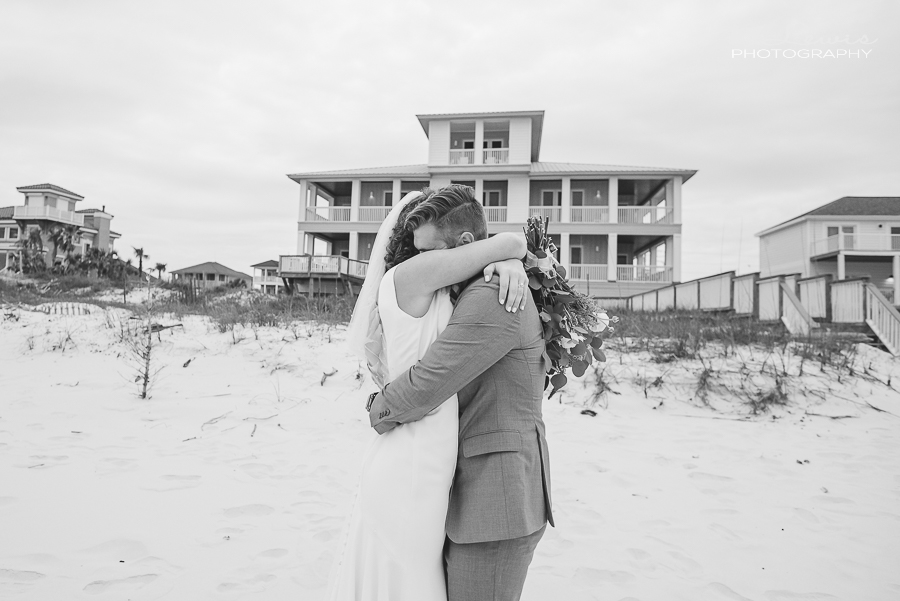 gulf shores alabama wedding photos