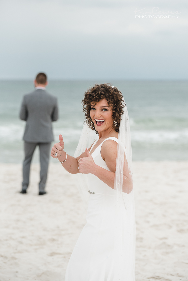 beach wedding photographer gulf shores