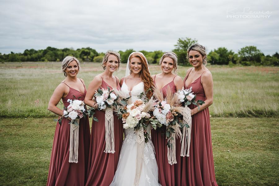 davis and grey farms wedding ceremony photographers